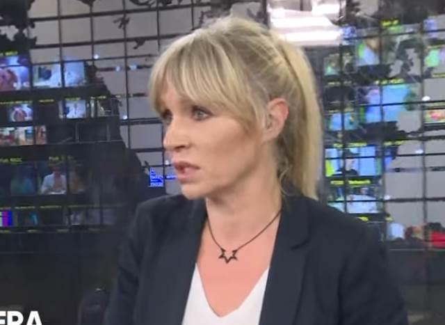 Tanja Rađenović u dnevniku saznala da joj se prijatelj ubio