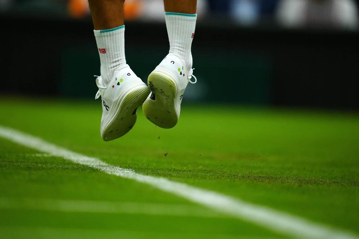 Patike kompanije u koju Rodžer Federer ulaže