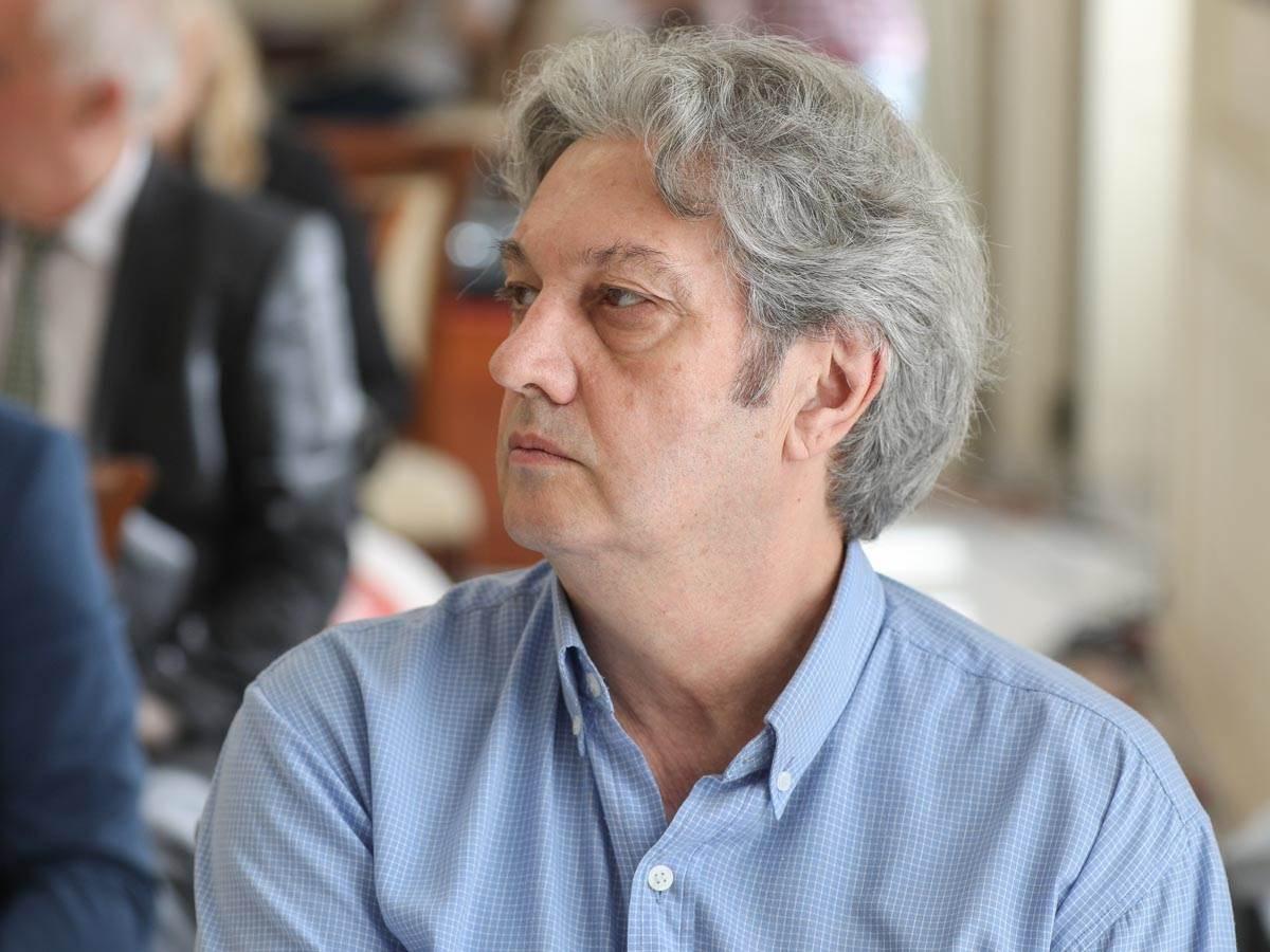 Milomir Marić pozitivan na korona virus