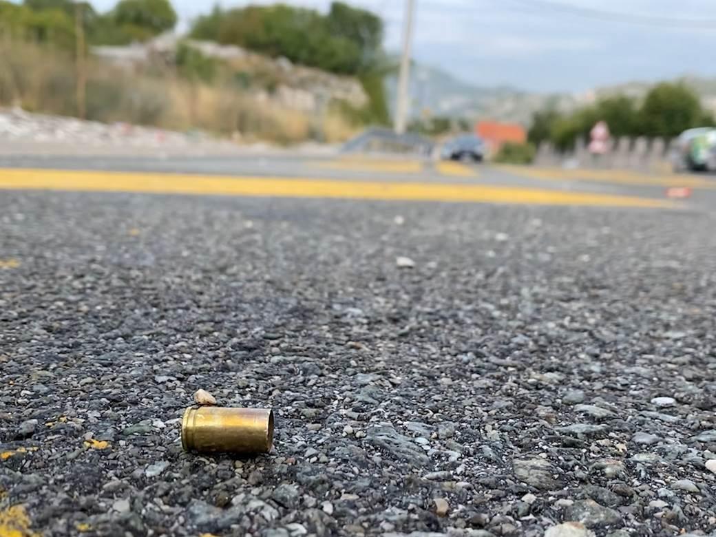čaure od metaka