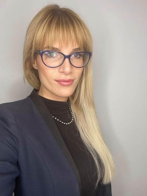 Anastasija Boljević