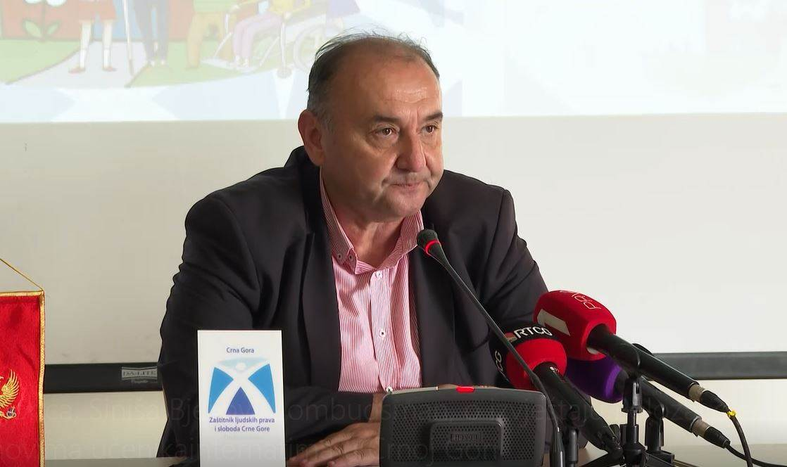 Siniša Bjeković