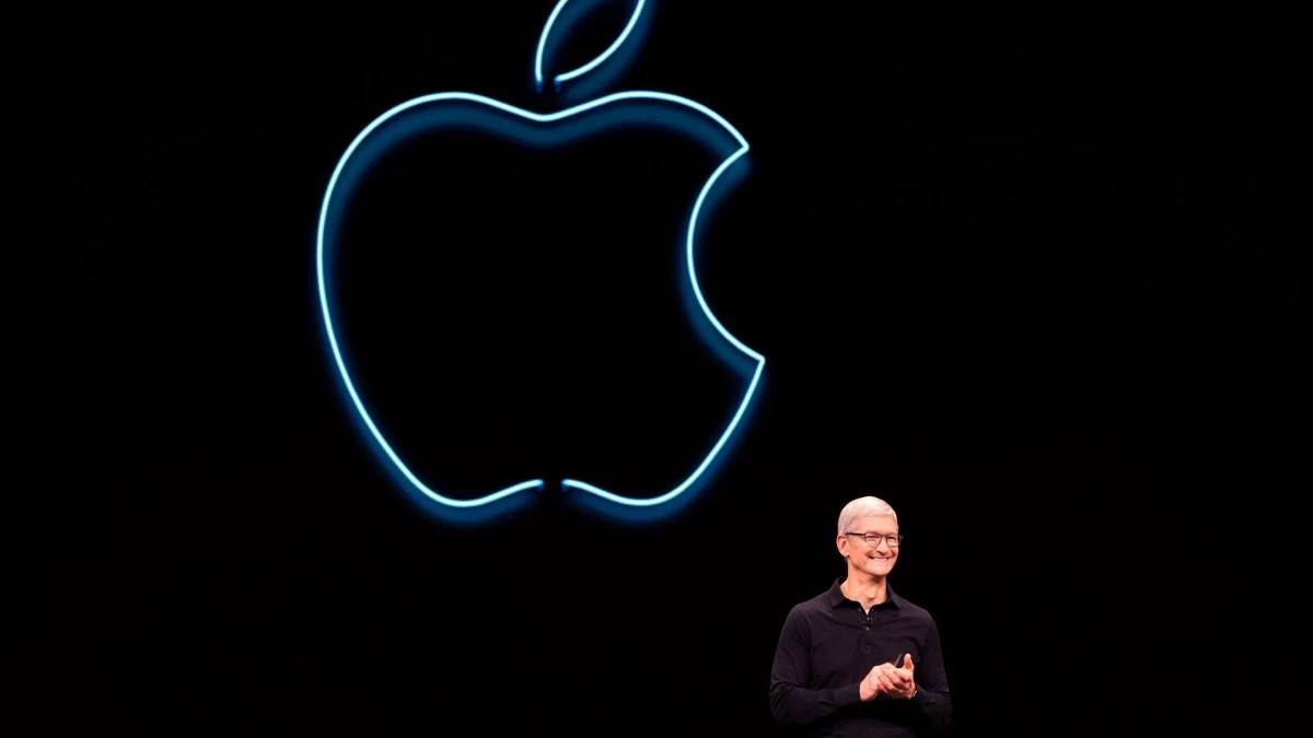Apple događaj