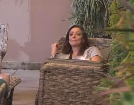 Ana Spasojević o bivšem dečku
