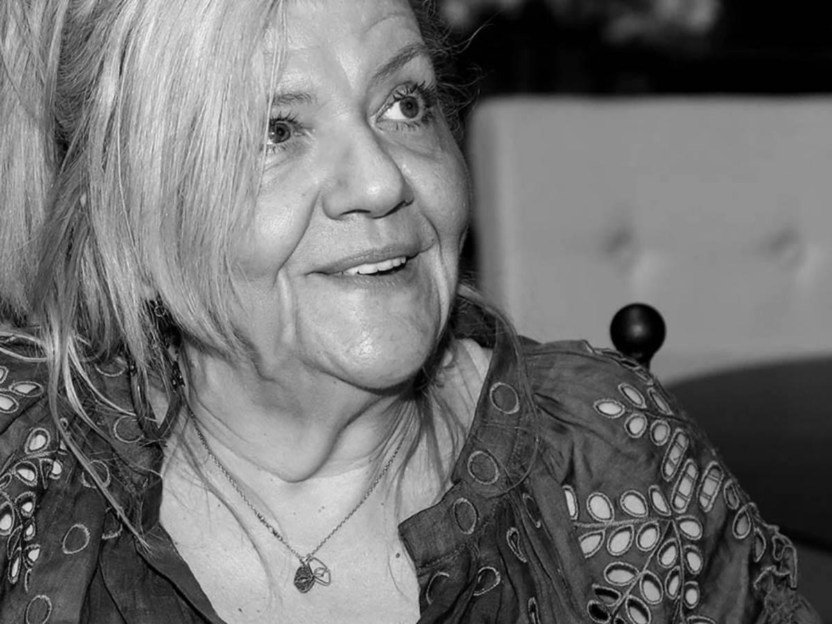 Umrla Marina Tucaković