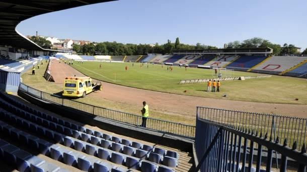 ofk beograd, omladinski stadion