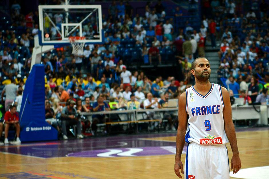 toni parker, srbija, francuska, košarka, reprezentacija,